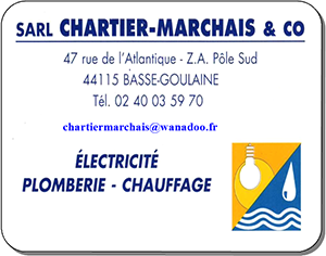 CHARTIER ELECTRiCITE