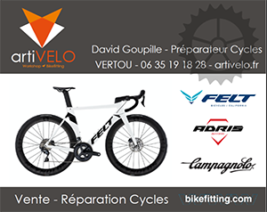 CYCLES ARTIVELO