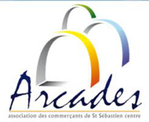 ARCADES COMMERCANTS